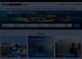 solocruceros.com