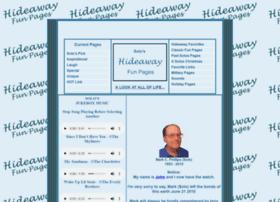 soloshideawayfunpages.com
