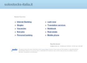solostocks-italia.it