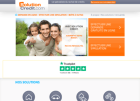 solutioncredit.com