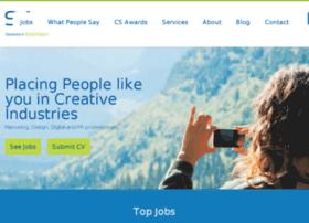 solutions4recruitment.com