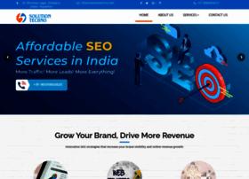 solutiontechno.com