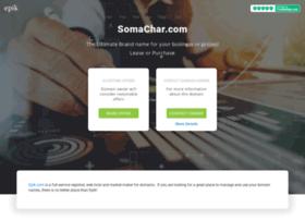 somachar.com
