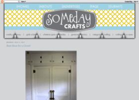 somedaycrafts.blogspot.com