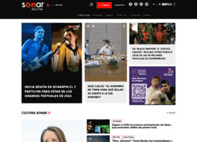 sonarfm.cl