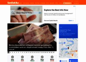 sondakika.com