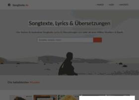 songtext4free.de