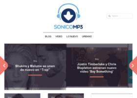 sonicomp3.com