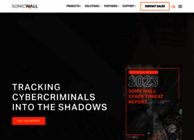 sonicwall.com