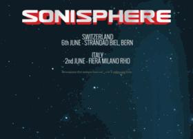 sonispherefestivals.com