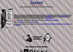 sonnets.org