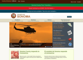sonoma-county.org