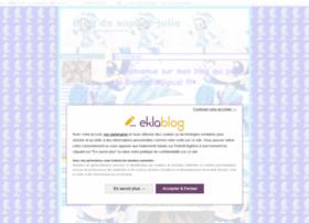 sophie-jolie.eklablog.fr