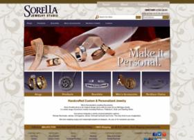 sorellajewelry.com