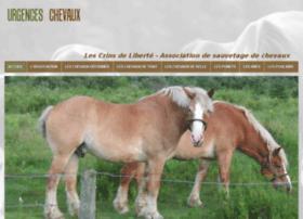 sos-chevaux.fr