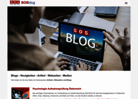 sosblog.com