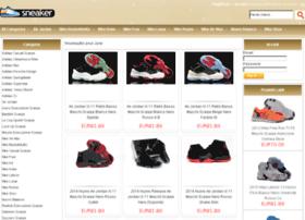 sosneakers.com