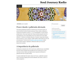 Soulsjourneyradio.com