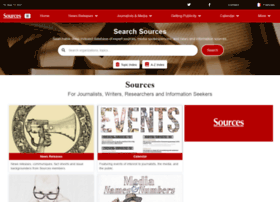 sources.com