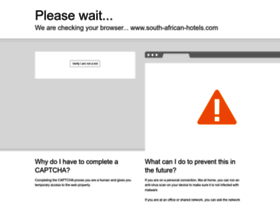 south-african-hotels.com