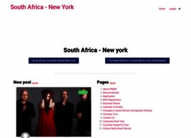 Southafrica-newyork.net