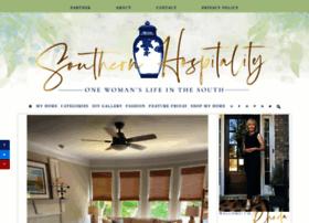 southernhospitalityblog.com