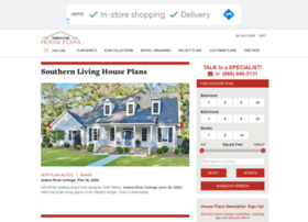 southernlivinghouseplans.com