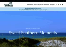 southernresorts.com