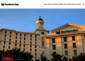 Southernsun.com