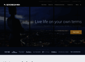 Sovereignman.com