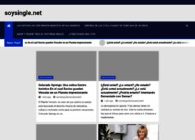 soysingle.net