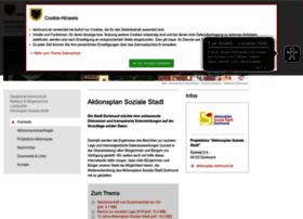 sozialbericht.dortmund.de