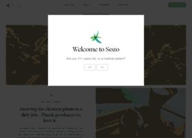 sozolife.com