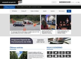 Sp.gov.br