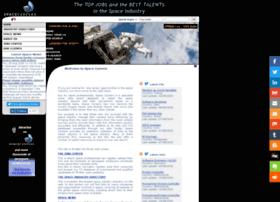 space-careers.com