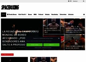 spaceboxing.com