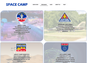 spacecamp.com