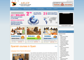 spainlearnspanish.com