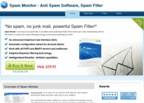 spam-monitor-filter-software.com-http.com