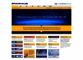 spamhaus.org