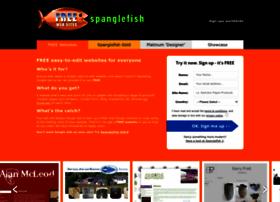 Spanglefish.com