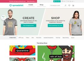 spaniards.spreadshirt.com