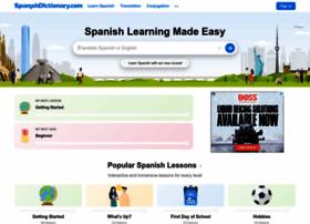 spanishdict.com