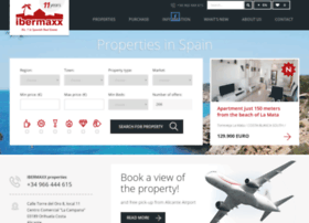 spanishpropertycenter.co.uk