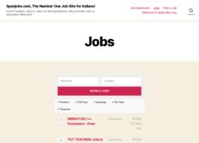 spanjobs.com