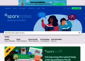sparknotes.com