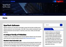 spartechsoftware.com