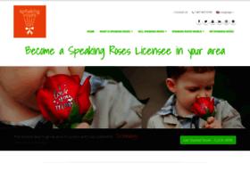 Speakingroses.com