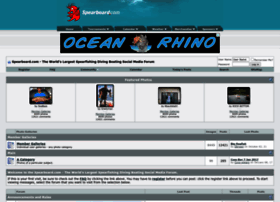 Spearboard.com