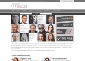 specialistspeakers.com